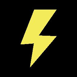 bliksemschicht kite reparatie