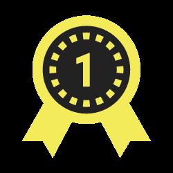 Medaile nummer 1 kite reparatie